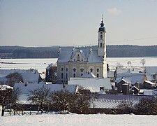 Festliches Weihnachtskonzert  - Im Glanz von Trompete und Orgel Bad Schussenried