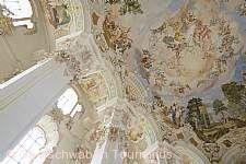 Barockmenü und Benefizkonzert zur Erhaltung der Wallfahrtskirche Steinhausen Bad Schussenried