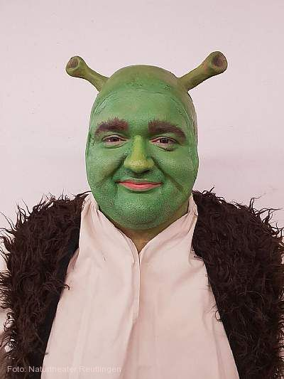"Wasenwald-Festspiele: ""Shrek - Das Musical"" Reutlingen"