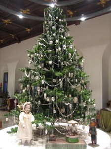 """Weihnachtsbäume - Weihnachtsträume"" Meßkirch"