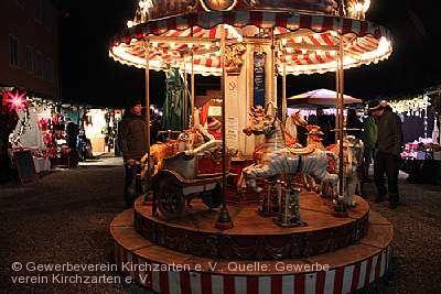Weihnachtserlebnis Kirchzarten