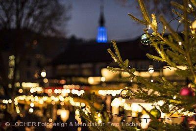 32. Musikalischer Weihnachtsmarkt Bad Liebenzell