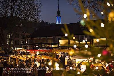 29. Musikalischer Weihnachtsbasar Bad Liebenzell