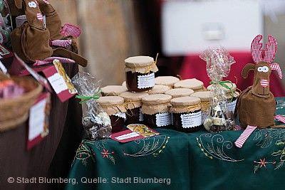 Blumberger Weihnachtsmarkt