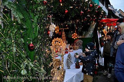 Weihnachtsmarkt Engen
