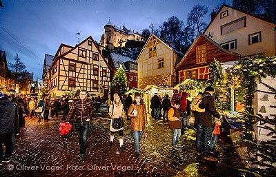 Heidenheimer Weihnachtsmarkt Heidenheim an der Brenz