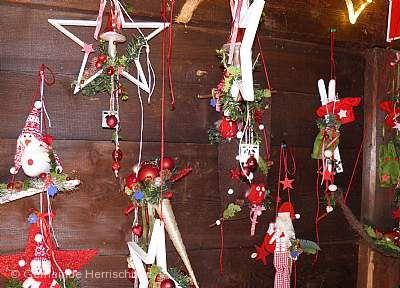 Weihnachtsbrauchtumsmarkt Herrischried