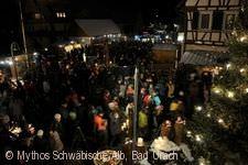 Weihnachtsmarkt Römerstein