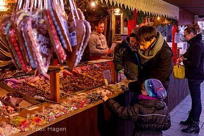Weihnachtsmarkt  VS-Schwenningen Villingen-Schwenningen