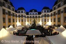 Weihnachten im Schloss Tettnang