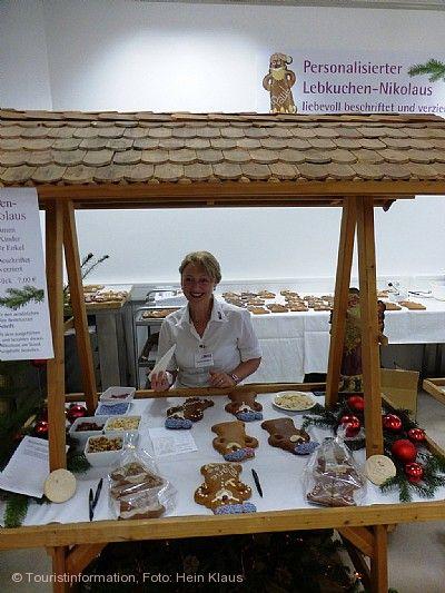 Weihnachts-Schaubäckerei Creglingen am 27.11.2020 bis 29.11.2020