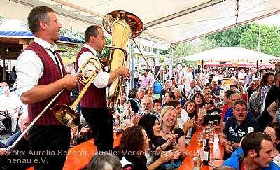 Wein- und Fischerfest Reichenau / Insel am 31.07.2020 bis 02.08.2020