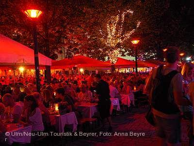 Ulmer Weinfest Ulm/Neu-Ulm