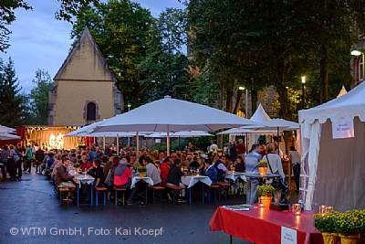 Weinfest Waiblingen