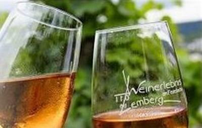 Weinwanderung am Lemberg Stuttgart