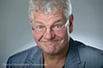 """Werner Koczwara - """"Am achten Tag schuf Gott den Rechtsanwalt"""" Furtwangen"""