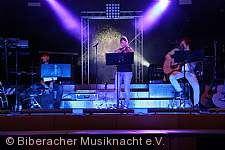 24. Biberacher Musiknacht Biberach an der Riß am 16.03.2018