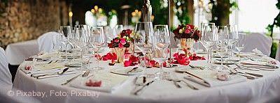 White Dinner Party mit Boombox Bad Liebenzell am 03.07.2020