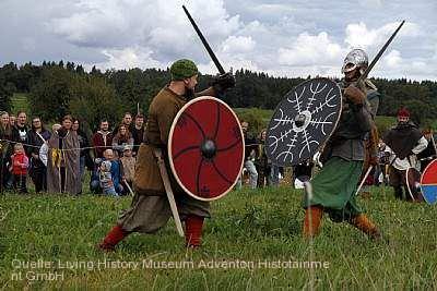 Wikingerfest Osterburken am 19.09.2020 bis 20.09.2020