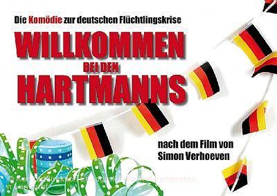 """Willkommen bei den Hartmanns"" Titisee-Neustadt"
