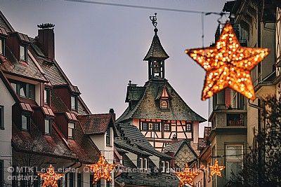 WinterZauber: Konstanzer Adventsmarkt & SinnesFreuden