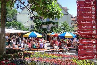 Winzerfest Meersburg