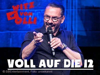 """Witz vom Olli - """"Voll auf die 12!"""" Hausach"""