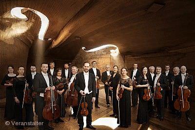Württembergisches Kammerorchester Heilbronn Güglingen am 19.12.2020