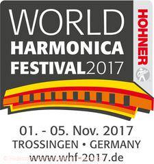 World Harmonica Festival 2017 Trossingen