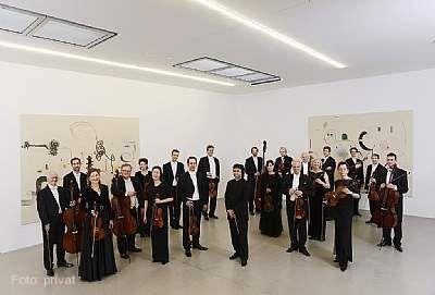Familienkonzert mit dem Württembergischen Kammerorchester Heilbronn Güglingen