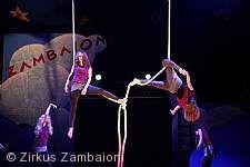 Zirkus Zambaioni Tübingen