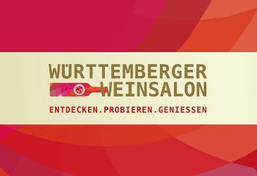 Württemberger Weinsalon mit über 200 Weinen der Weinheimat Württemberg
