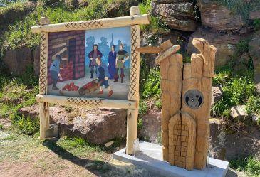 Erkinger Weg – das neue Abenteuer für Groß und Klein in Bad Liebenzell